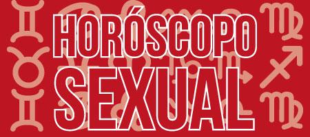 Horóscopo y sexualidad