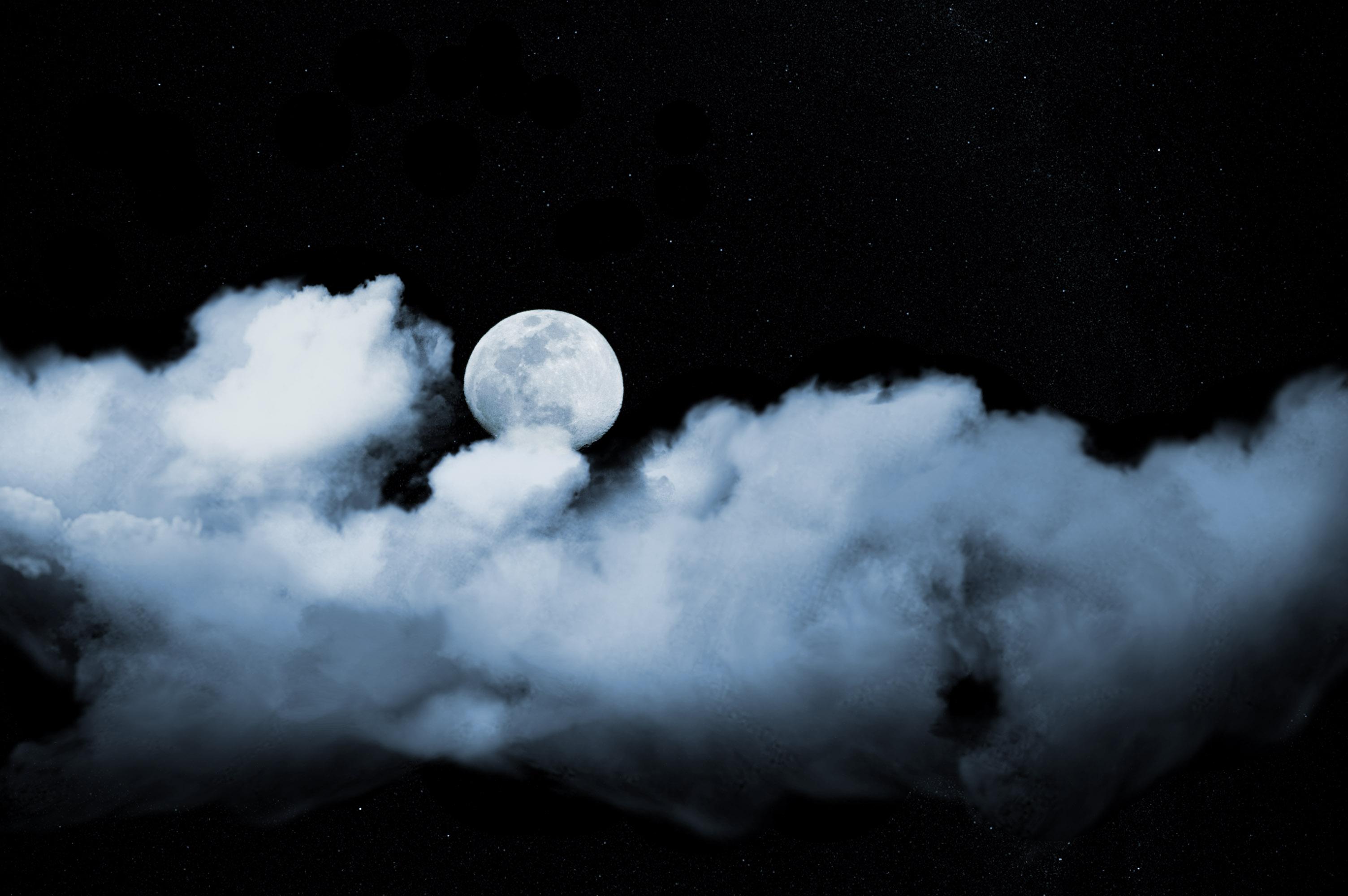 El poder de la luna
