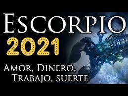 ¿Qué han planeado las estrellas y los planetas para Escorpio en 2021?