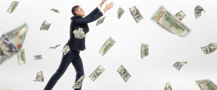 ¿Cómo atrapar el dinero? … y mas que todo … ¡conservarlo!