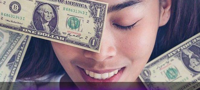 Tarot del Dinero: respuesta de las cartas de tarot a tu situación financiera